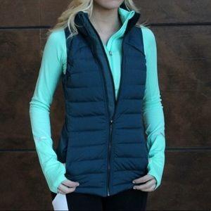 Lululemon Fluffed Up Vest